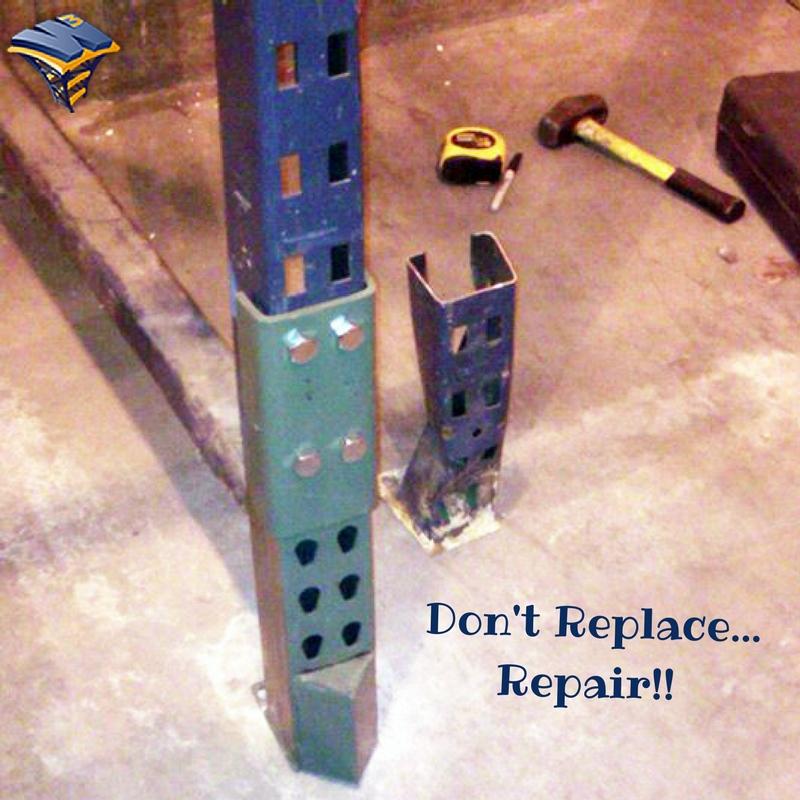 Rack-repair-kits