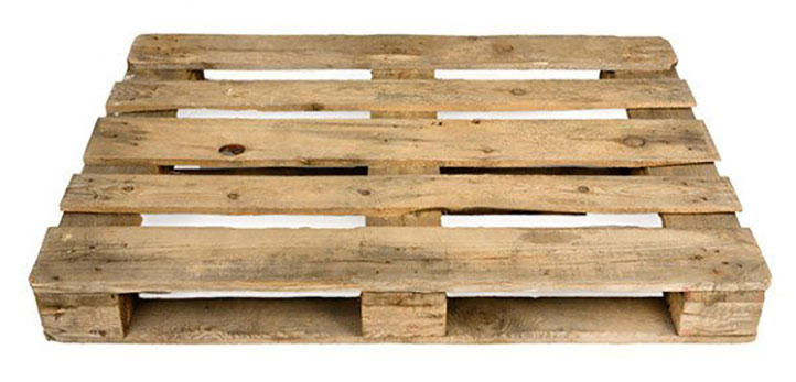 40x48 Wood Pallet